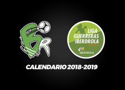calendario-liga-guerreras-iberdrola-2018-2019-balonmano-remudas-rocasa-gran-canaria