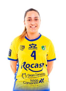 Melania Falcón