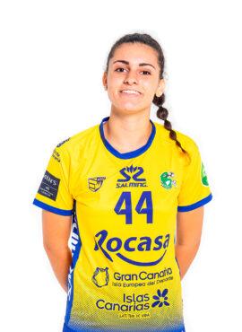 Yuli Quevedo