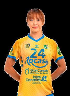 Mizuki Hosoe
