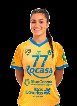 Yanire Torres